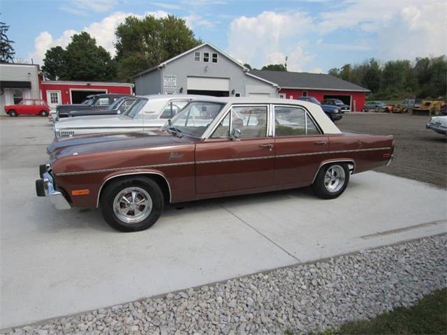 1973 Plymouth Valiant (CC-1268295) for sale in Ashland, Ohio