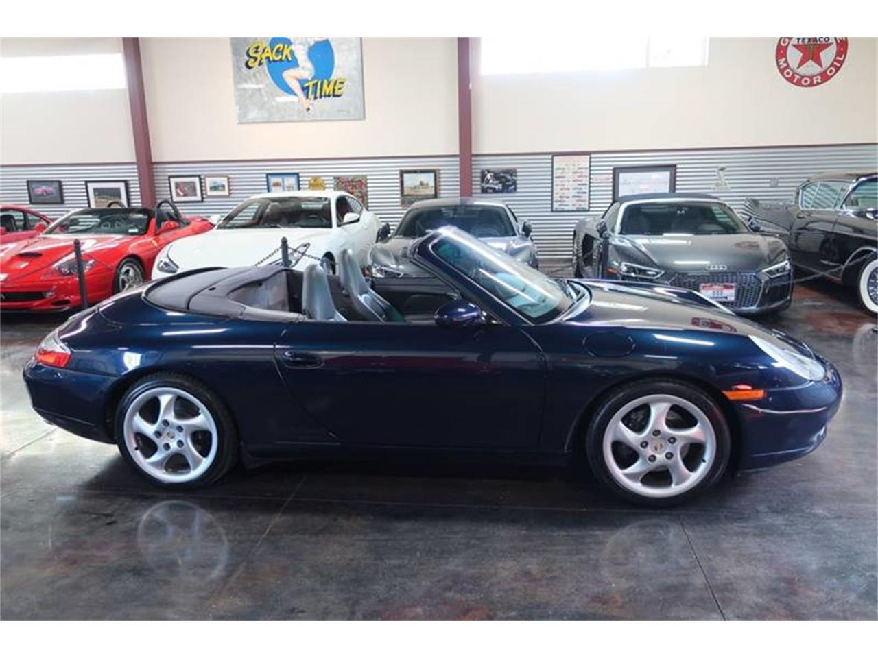 1999 Porsche 911 (CC-1268296) for sale in Hailey, Idaho
