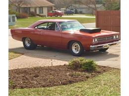 1969 Plymouth Road Runner (CC-1260830) for sale in Cadillac, Michigan