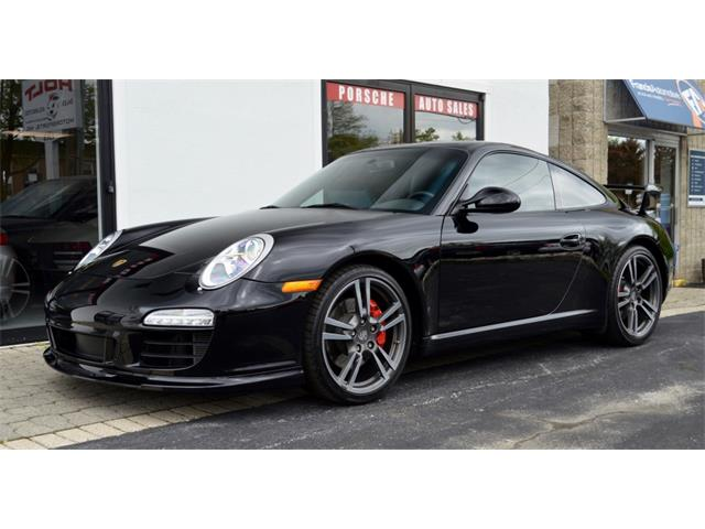 2011 Porsche Carrera S (CC-1268303) for sale in West Chester, Pennsylvania