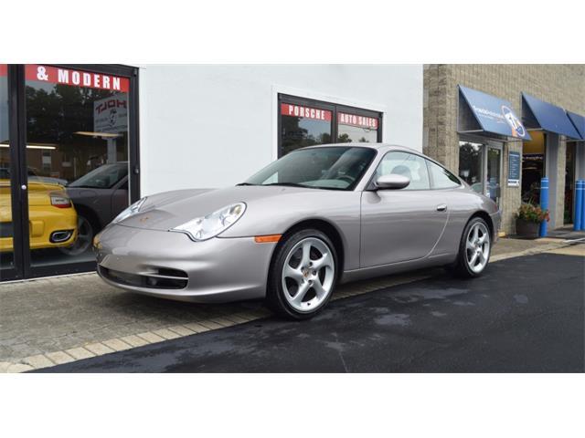 2003 Porsche Carrera (CC-1268305) for sale in West Chester, Pennsylvania