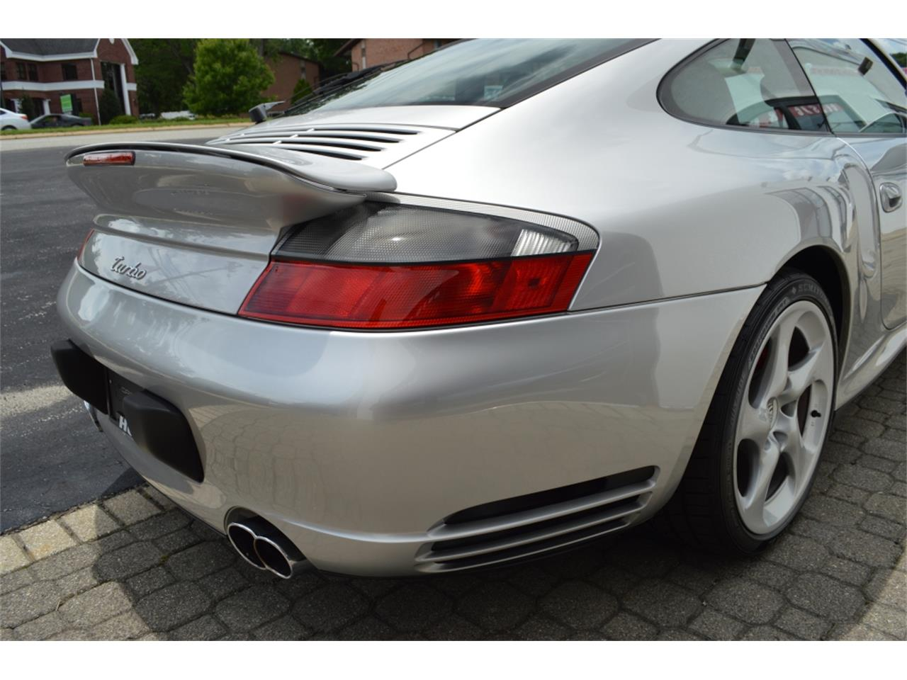 2003 Porsche 911 (CC-1268312) for sale in West Chester, Pennsylvania