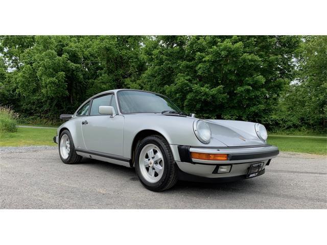 1989 Porsche Carrera (CC-1268313) for sale in West Chester, Pennsylvania