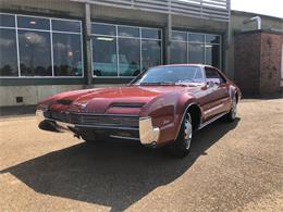 1966 Oldsmobile Toronado (CC-1268316) for sale in Batesville, Mississippi