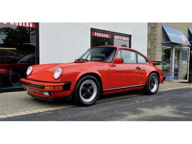 1989 Porsche 911 Carrera (CC-1268317) for sale in West Chester, Pennsylvania
