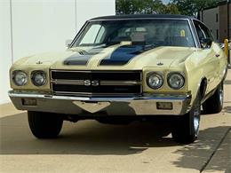 1970 Chevrolet Chevelle (CC-1268319) for sale in Burr Ridge, Illinois