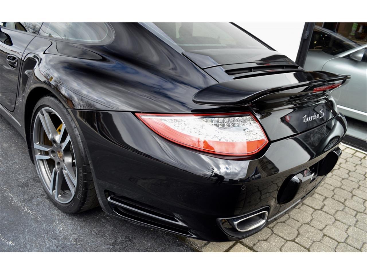 2011 Porsche 911 Turbo (CC-1268321) for sale in West Chester, Pennsylvania