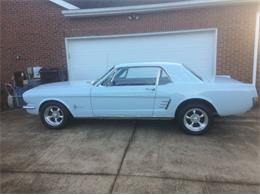 1966 Ford Mustang (CC-1260834) for sale in Cadillac, Michigan