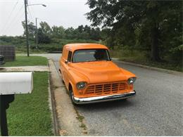 1958 Chevrolet Panel Truck (CC-1260835) for sale in Cadillac, Michigan