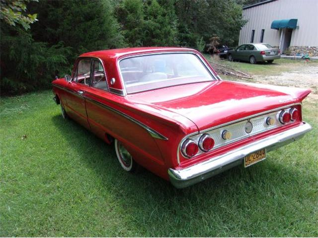 1962 Mercury Comet (CC-1260837) for sale in Cadillac, Michigan