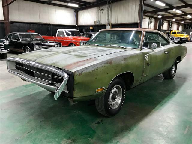 1970 Dodge Charger (CC-1268394) for sale in Sherman, Texas