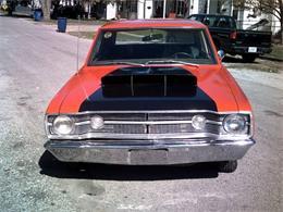 1968 Dodge Dart (CC-1260084) for sale in Cadillac, Michigan