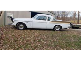 1957 Studebaker Silver Hawk (CC-1268408) for sale in Murphysboro , Illinois