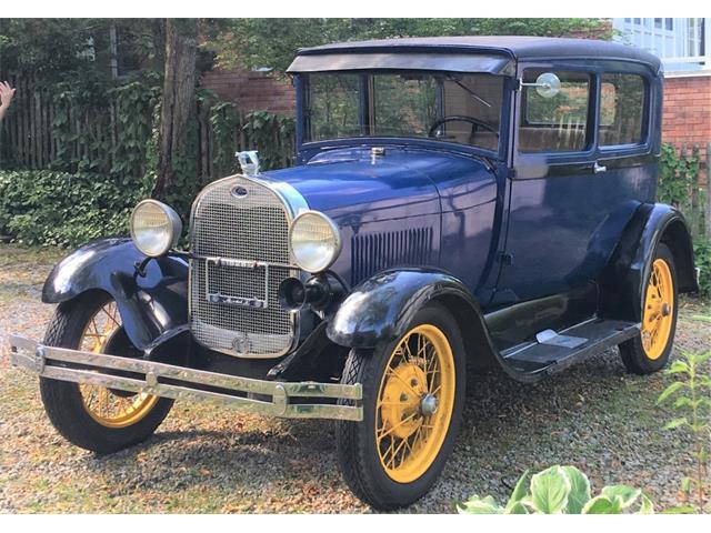 1928 Ford Model A (CC-1268412) for sale in Wilmette, Illinois