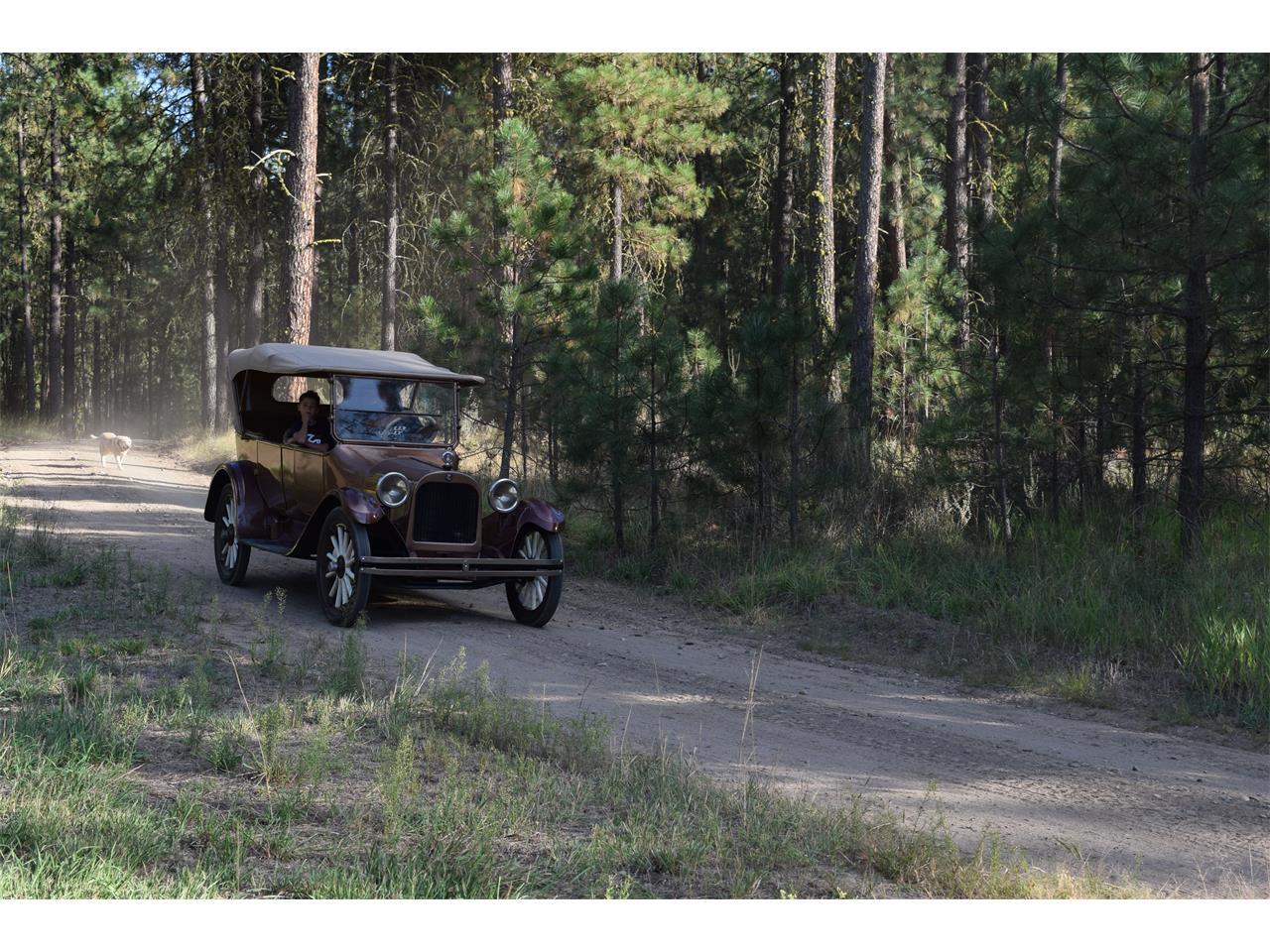 1920 Dodge Brothers 4 Door Touring (CC-1268422) for sale in Spokane, Washington