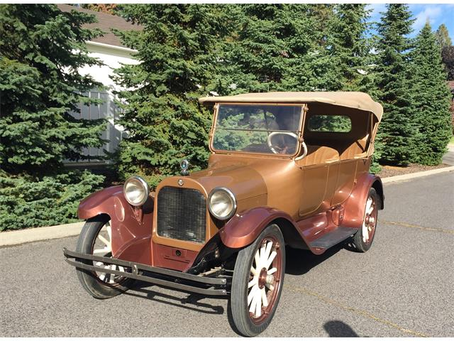 1920 Dodge Brothers 4 Door Touring (CC-1268422) for sale in Spokane, Washington