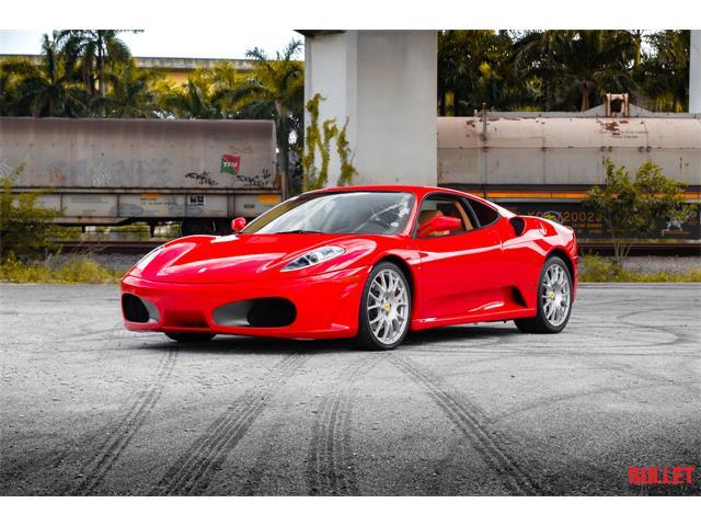 2005 Ferrari F430 (CC-1268424) for sale in Fort Lauderdale, Florida