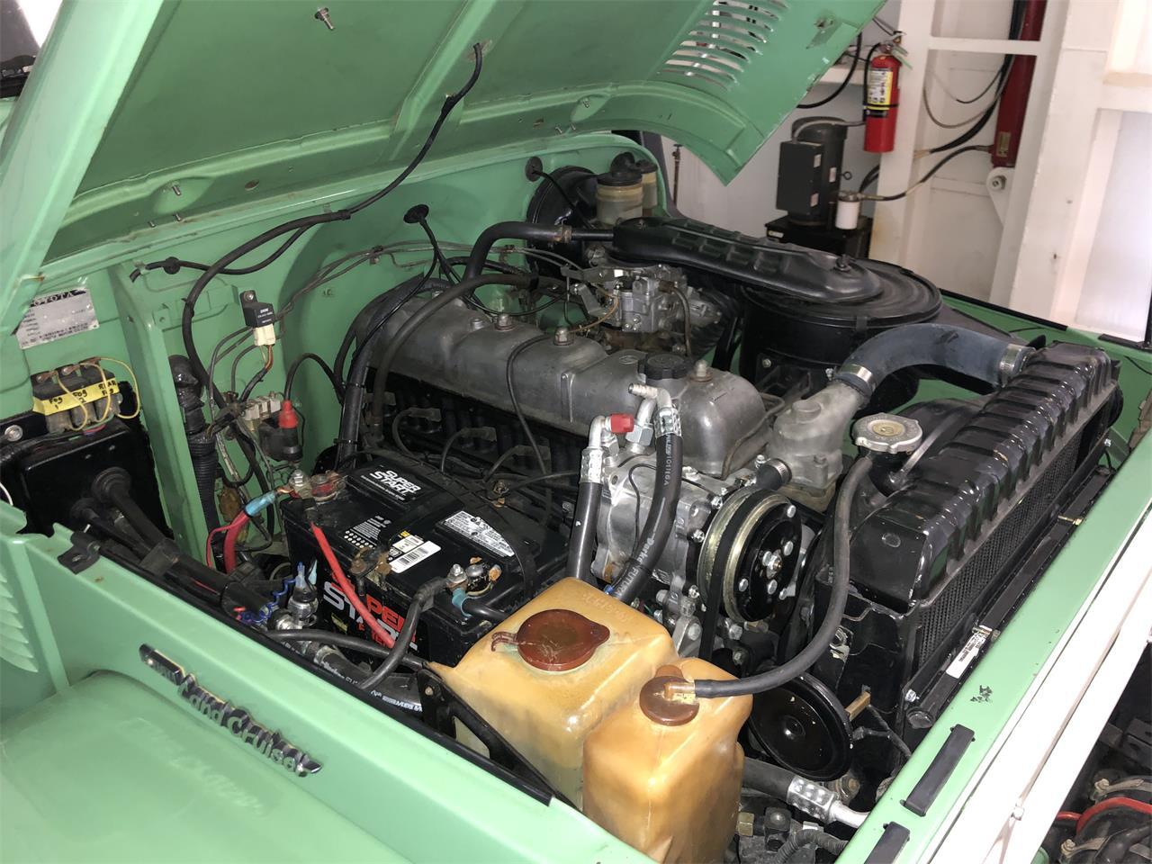 1980 Toyota Land Cruiser FJ40 (CC-1268430) for sale in Tulsa, Oklahoma