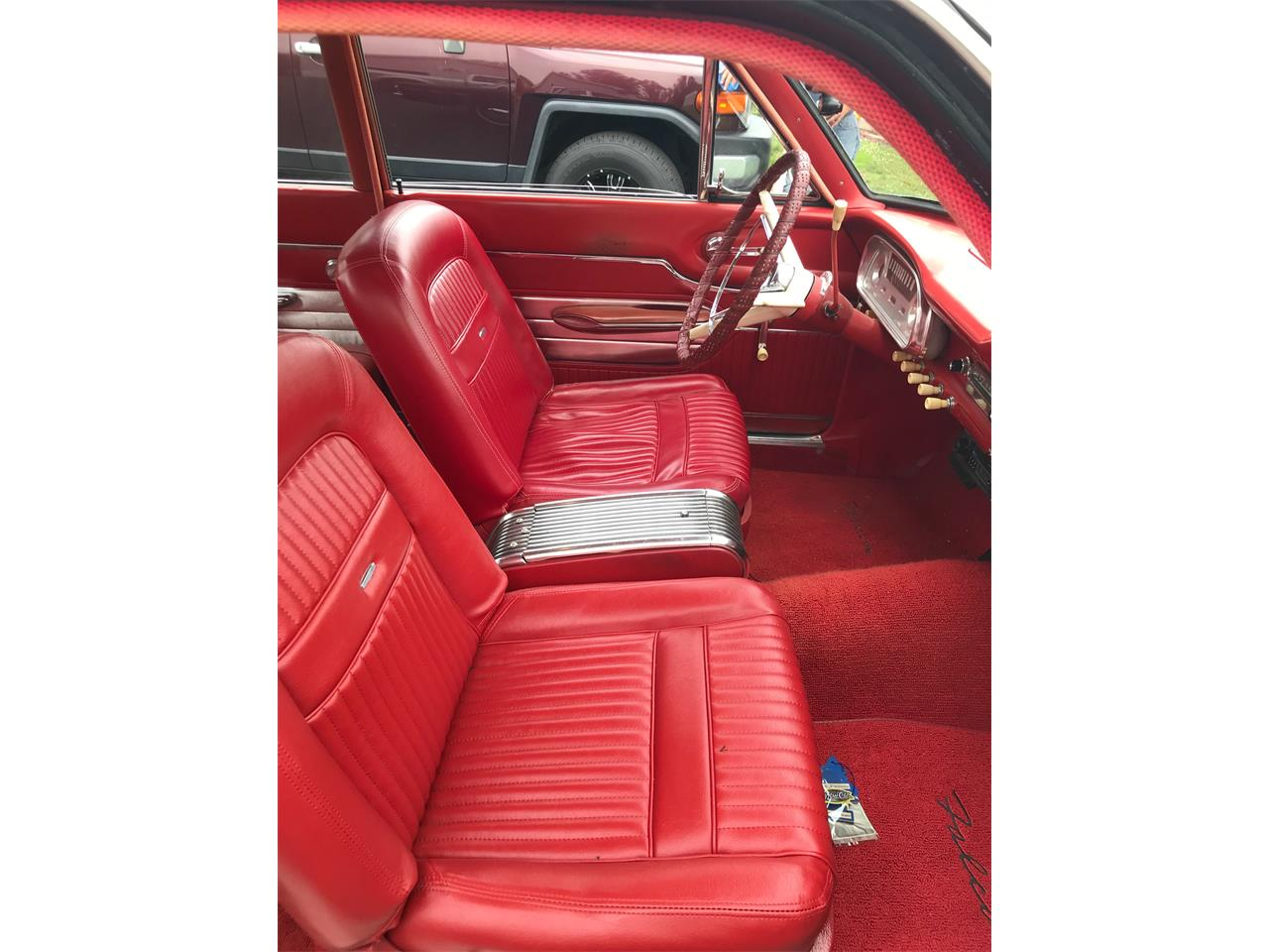1961 Ford Falcon (CC-1268437) for sale in Mddletown, Delaware