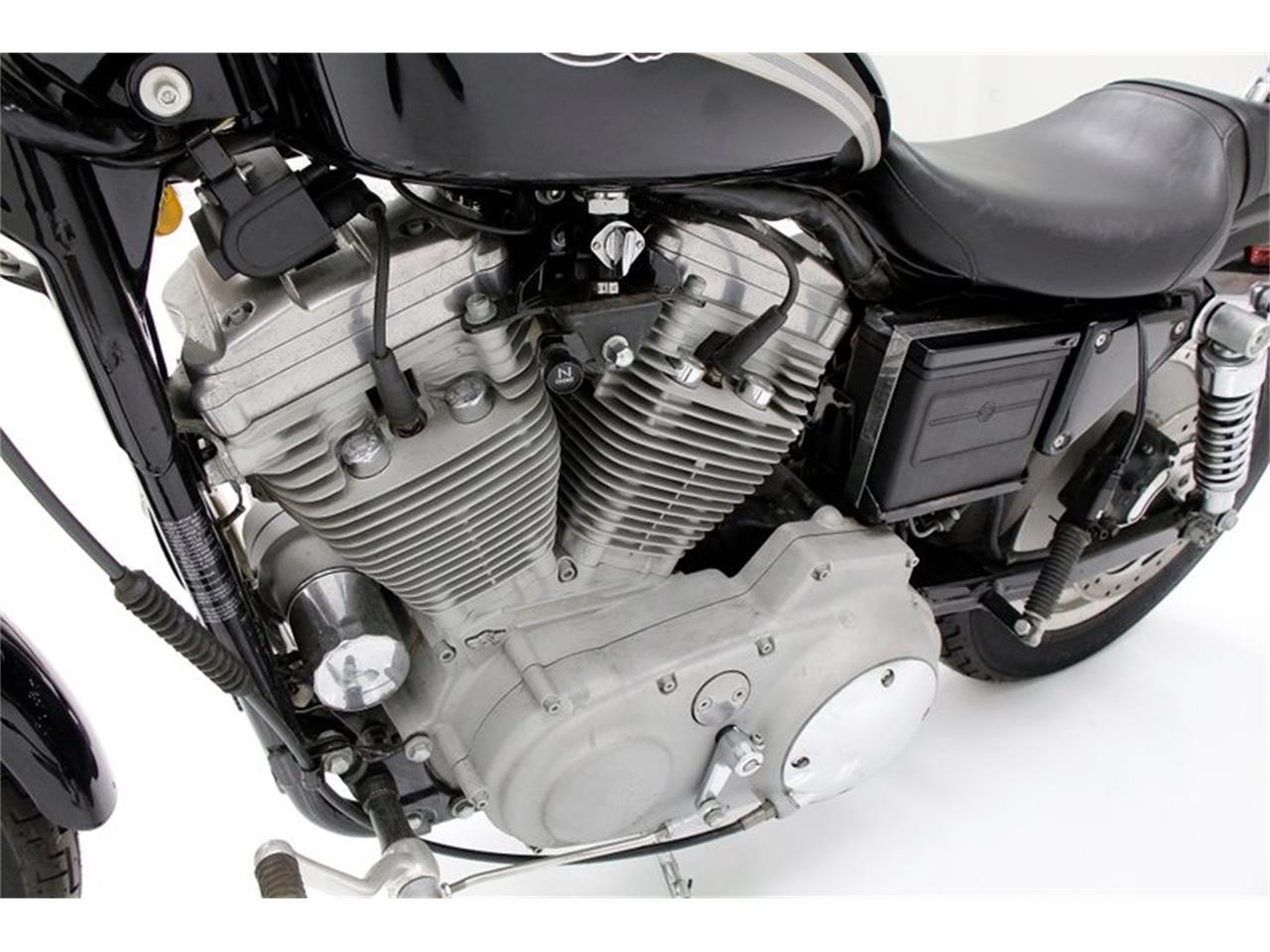 2003 Harley-Davidson Sportster (CC-1268443) for sale in Morgantown, Pennsylvania