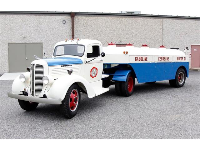 1938 Dodge Tanker (CC-1268445) for sale in Morgantown, Pennsylvania