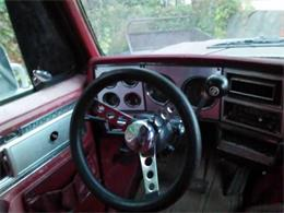 1979 Chevrolet Pickup (CC-1268451) for sale in Cadillac, Michigan