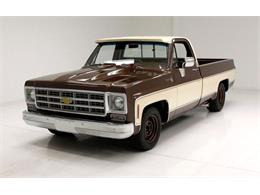 1977 Chevrolet C10 (CC-1268452) for sale in Morgantown, Pennsylvania