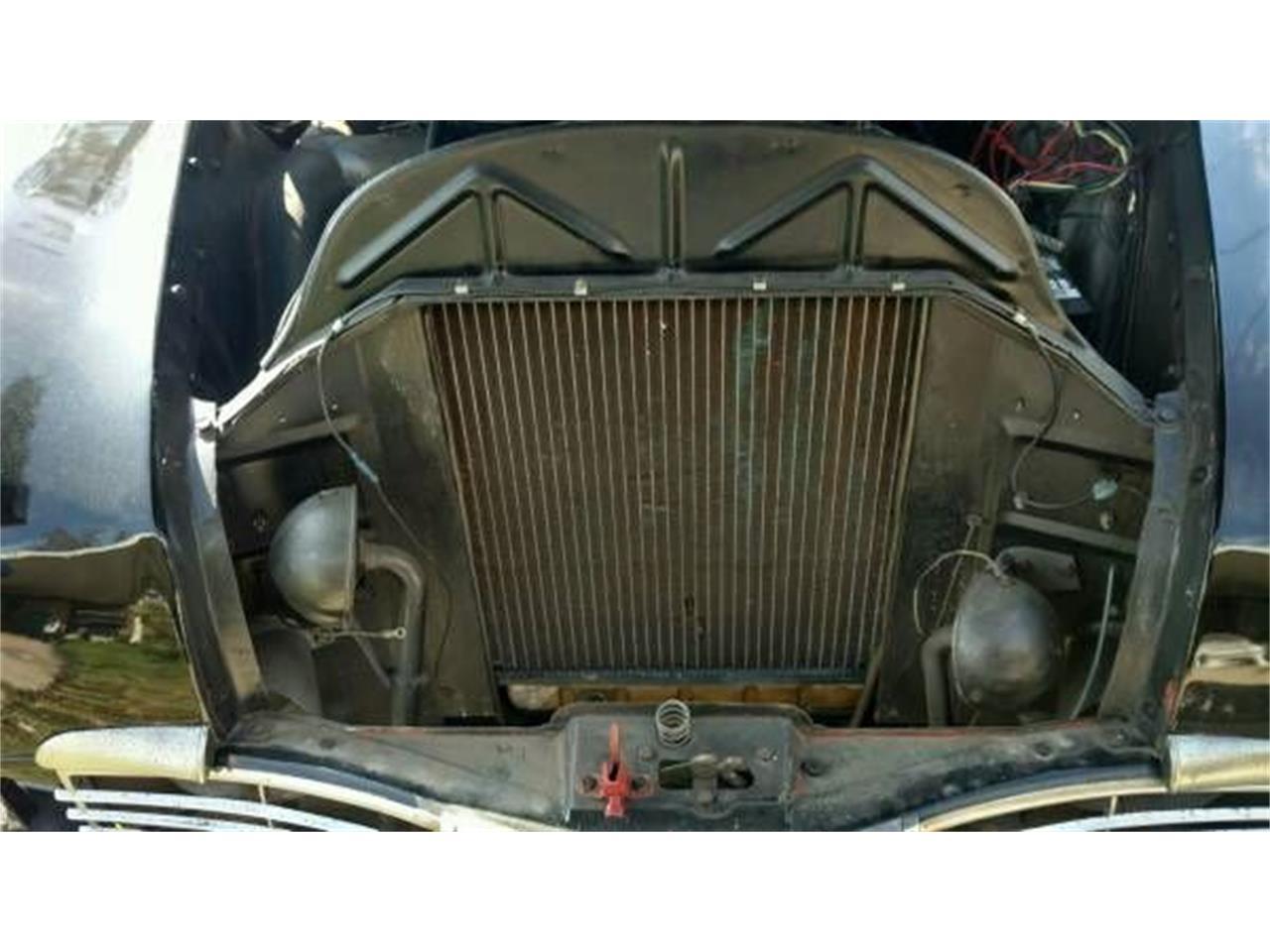 1948 Kaiser Sedan (CC-1268455) for sale in Cadillac, Michigan