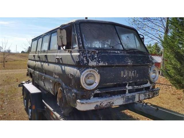 1965 Dodge Sportsman (CC-1268465) for sale in Cadillac, Michigan