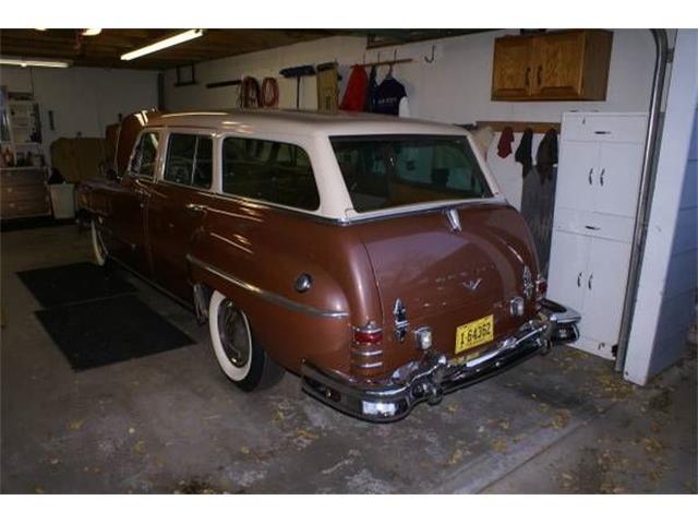 1953 DeSoto Firedome (CC-1268468) for sale in Cadillac, Michigan