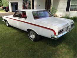 1963 Dodge Polara (CC-1268469) for sale in Cadillac, Michigan