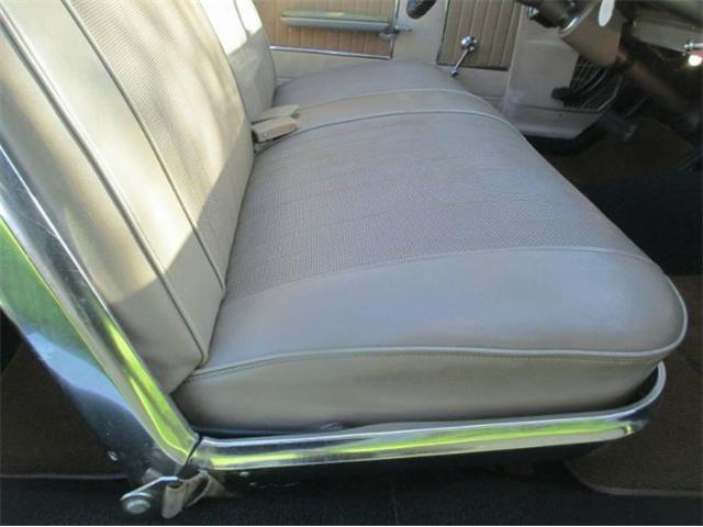 1966 Ford Galaxie 500 (CC-1260847) for sale in Cadillac, Michigan