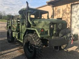1968 Kaiser Military Vehicle (CC-1268470) for sale in Cadillac, Michigan