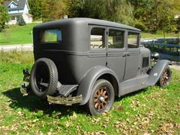 1929 Oldsmobile Six (CC-1268471) for sale in Cadillac, Michigan