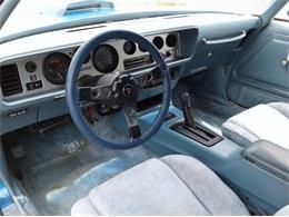 1978 Pontiac Firebird Trans Am (CC-1260848) for sale in Cadillac, Michigan