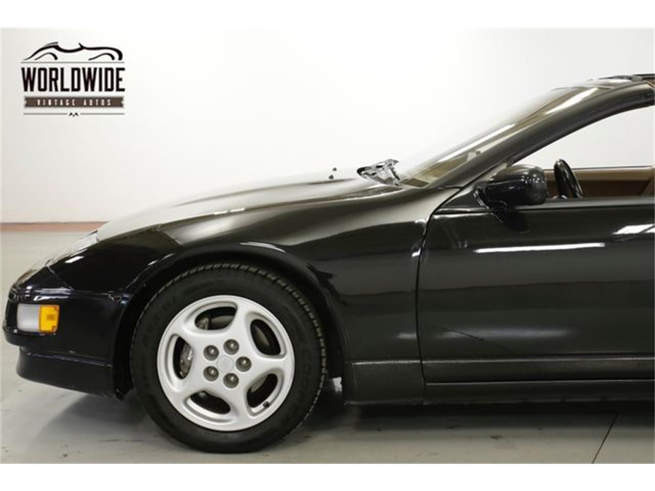 1990 Nissan 300ZX (CC-1268481) for sale in Denver , Colorado