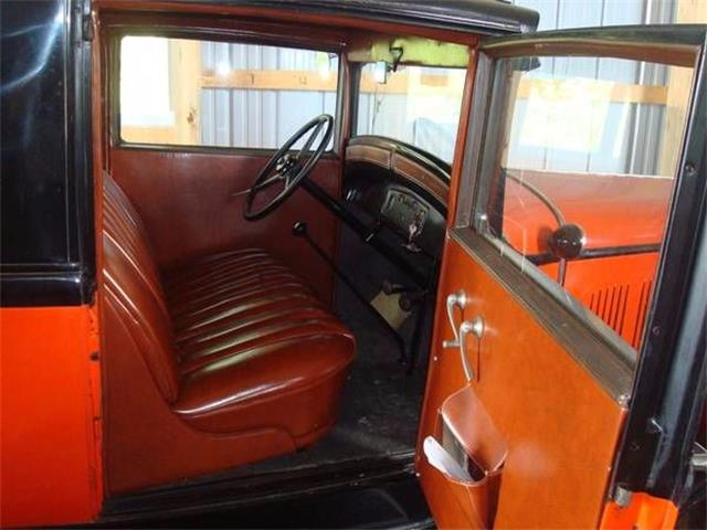 1930 Chrysler Coupe (CC-1268482) for sale in Cadillac, Michigan