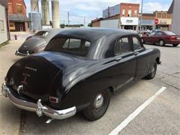 1948 Kaiser Sedan (CC-1268485) for sale in Cadillac, Michigan