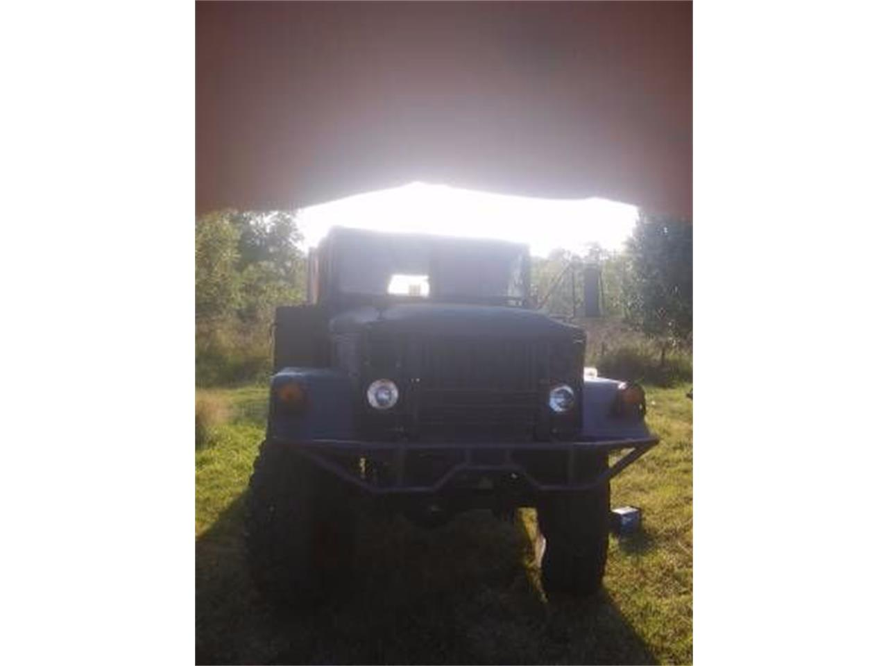 1966 Kaiser Military Vehicle (CC-1268487) for sale in Cadillac, Michigan