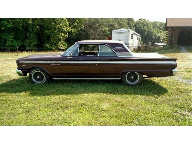 1963 Ford Fairlane 500 (CC-1268488) for sale in Cadillac, Michigan