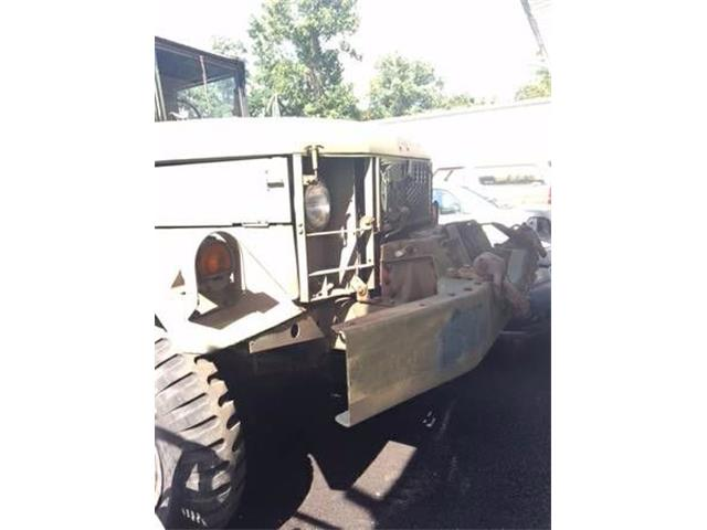 1970 Jeep Military (CC-1268490) for sale in Cadillac, Michigan