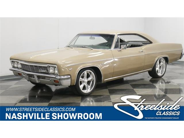 1966 Chevrolet Impala (CC-1268492) for sale in Lavergne, Tennessee