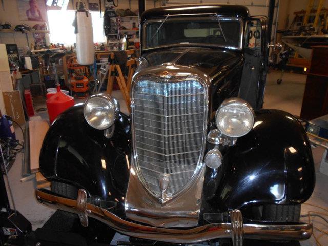 1934 Dodge Sedan (CC-1268496) for sale in Long Island, New York