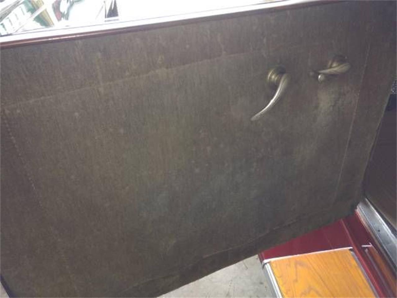 1930 DeSoto Custom (CC-1268499) for sale in Cadillac, Michigan
