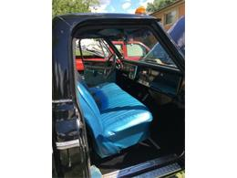 1971 Chevrolet C10 (CC-1260850) for sale in Cadillac, Michigan