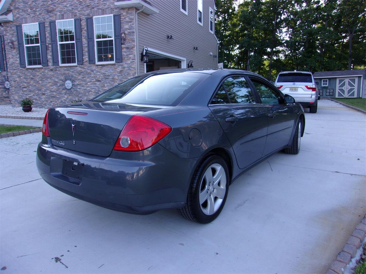 2008 Pontiac G6 (CC-1268500) for sale in Stratford, New Jersey