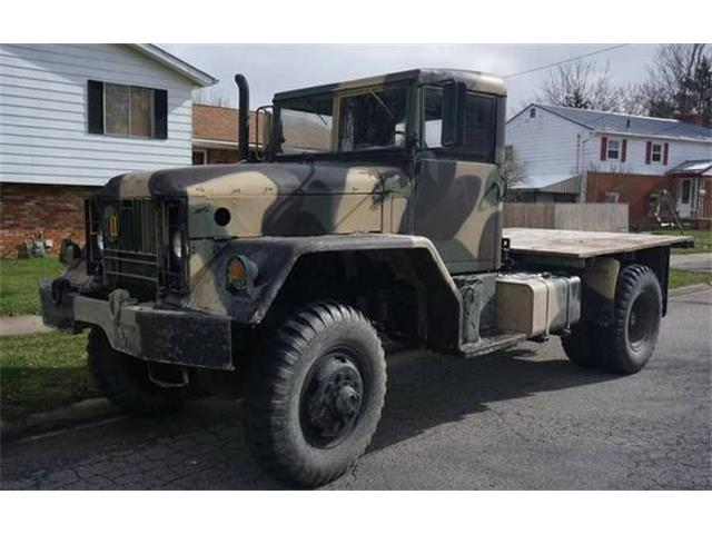1965 Kaiser Jeep (CC-1268507) for sale in Cadillac, Michigan