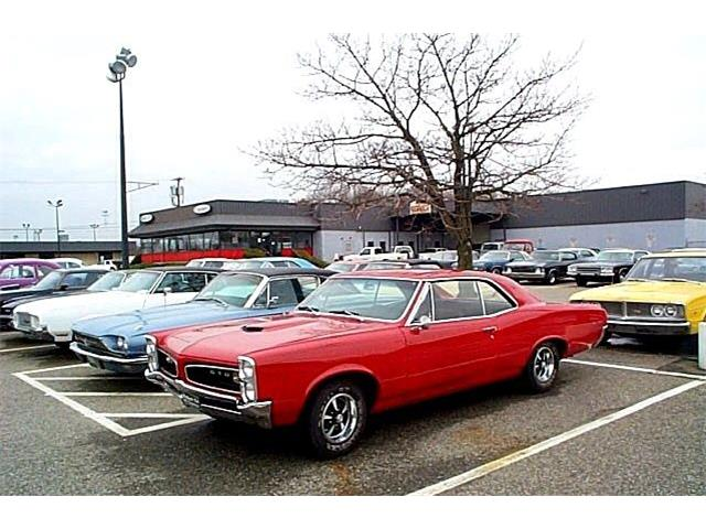 1966 Pontiac GTO (CC-1268509) for sale in Stratford, New Jersey