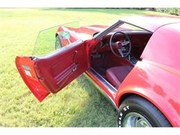 1974 Chevrolet Corvette (CC-1260851) for sale in Cadillac, Michigan