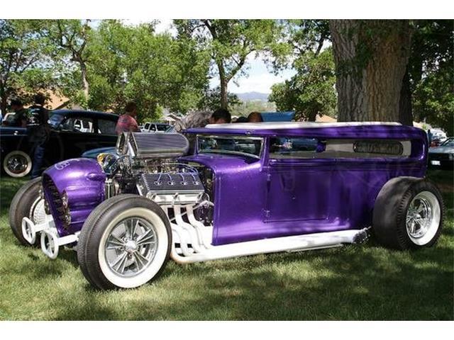 1928 Dodge Custom (CC-1268517) for sale in Cadillac, Michigan